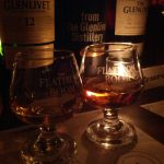 The Glenlivet Alpha and Josie