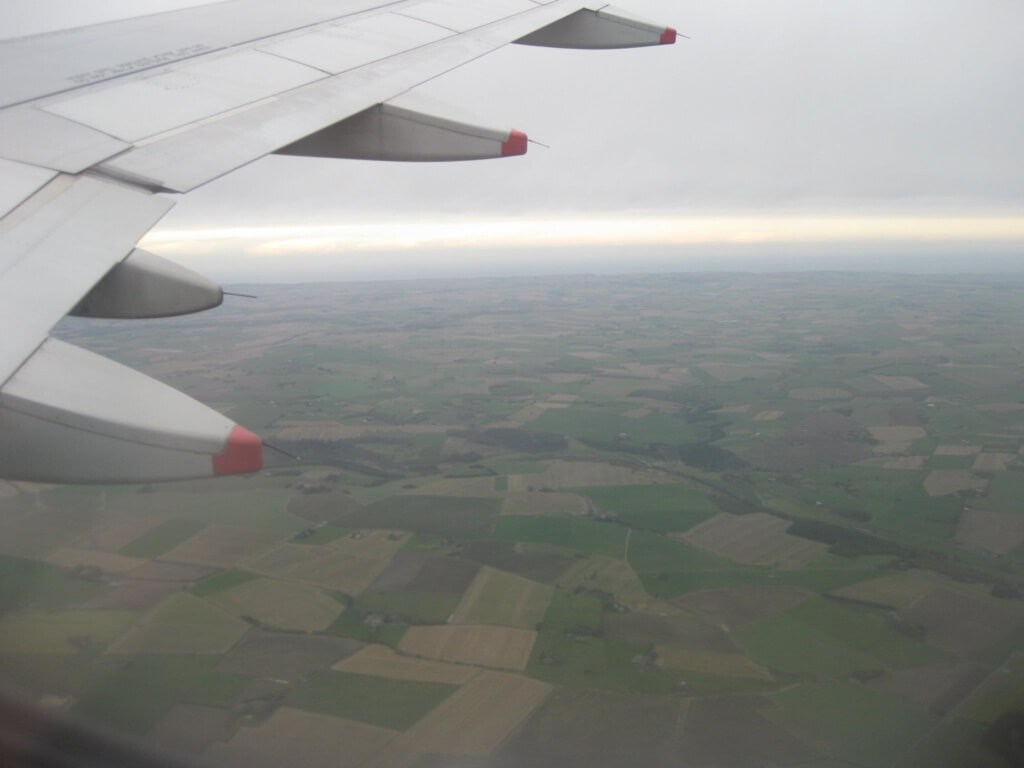 scotlandfromplane