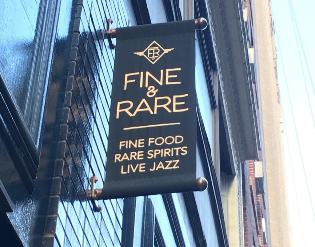 Fine & Rare