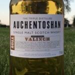 Auchentoshan Valinch 2011