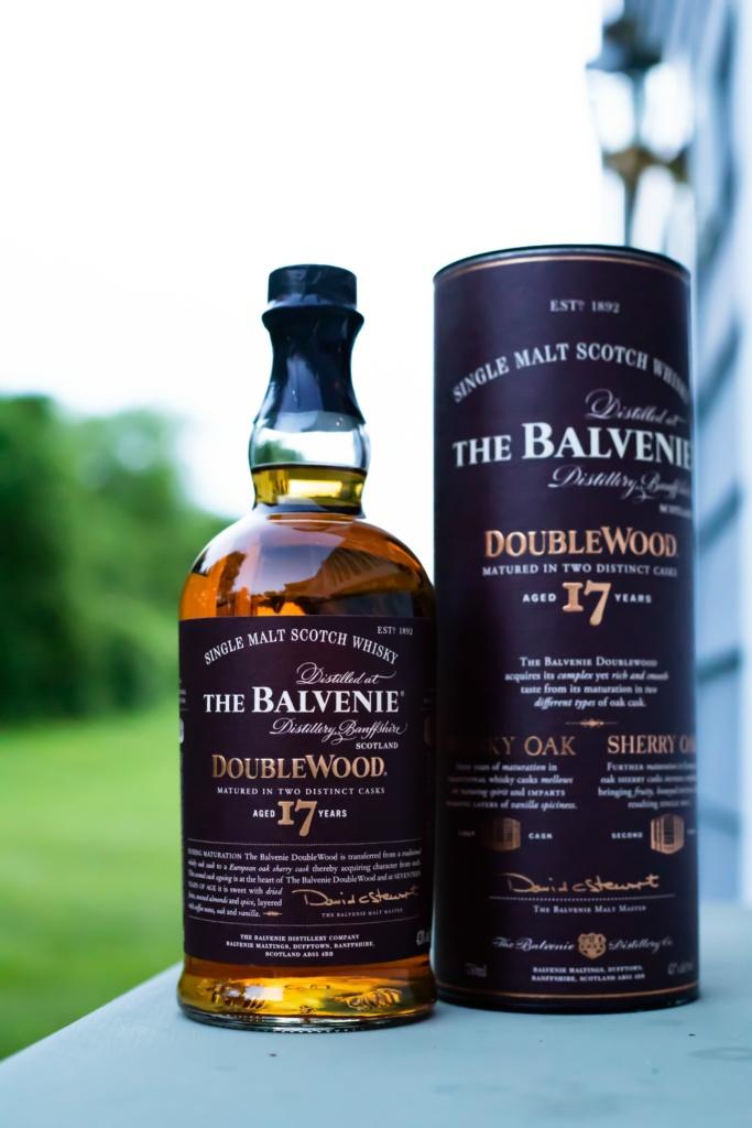 Balvenie Doublewood 17 Year