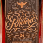Rhetoric 24 Year Bourbon