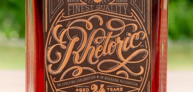 Rhetoric 24 Year Bourbon