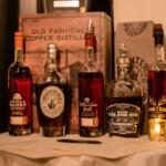 Oak Haven tasting lineup
