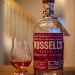 Russel's Reserve Single Barrel