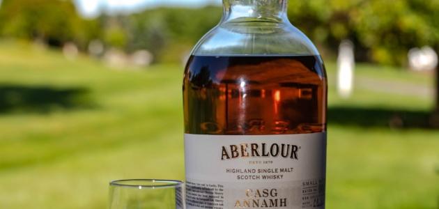 Aberlour Cash Annamh