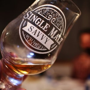 Single Malt Savvy Glencairn